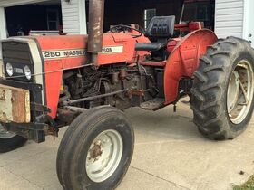 Tractors, Attachments, Furniture, Household featured photo 3