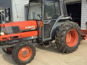 Tractors, Attachments, Furniture, Household featured photo 4