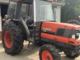 Tractors, Attachments, Furniture, Household featured photo 5