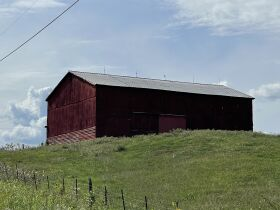 95.92 Acres with House, Spring, Barn - Providence Rd, Limestone, TN featured photo 8