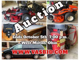 West Milton Mowers and Lawn Equipment featured photo 1