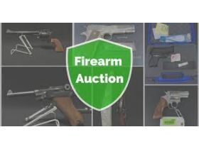 October Firearm Consignment Auction featured photo 1