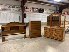 Lawn Equipment, Ammo, Reloading Supplies, Hand Tools & Power Tools, Coins, Furniture, Household Items, & More featured photo 2