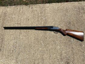 ONLINE AUCTION featuring Double Barrel Shotguns, Rifle, Knives featured photo 2