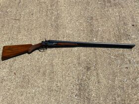 ONLINE AUCTION featuring Double Barrel Shotguns, Rifle, Knives featured photo 3