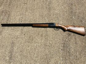 ONLINE AUCTION featuring Double Barrel Shotguns, Rifle, Knives featured photo 4