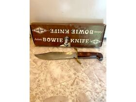 ONLINE AUCTION featuring Double Barrel Shotguns, Rifle, Knives featured photo 7