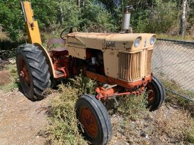 Equipment, Tack & Hay Auction - Salmon 21-1005.ol featured photo 2