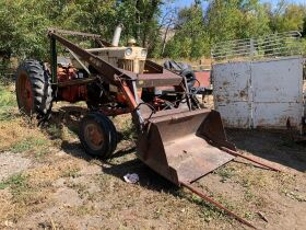 Equipment, Tack & Hay Auction - Salmon 21-1005.ol featured photo 3