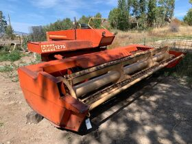 Equipment, Tack & Hay Auction - Salmon 21-1005.ol featured photo 4