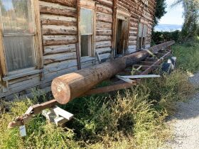 Equipment, Tack & Hay Auction - Salmon 21-1005.ol featured photo 7
