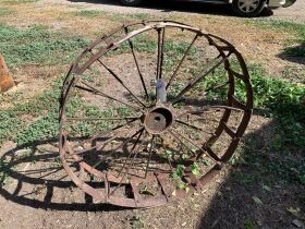 Equipment, Tack & Hay Auction - Salmon 21-1005.ol featured photo 11