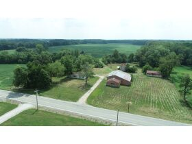98.5+/- Acre Land Auction - Warrick Co., IN featured photo 3