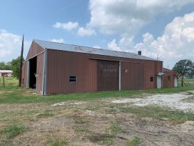 98.5+/- Acre Land Auction - Warrick Co., IN featured photo 8