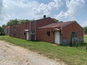 98.5+/- Acre Land Auction - Warrick Co., IN featured photo 10