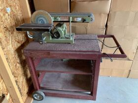 Storage Unit Auction in Salmon 21-1004.ol featured photo 5