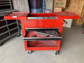 Storage Unit Auction in Salmon 21-1004.ol featured photo 3