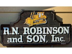 R.N Robinson & Son. Construction, Estate And Consignment Auction featured photo 1