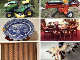 Tools, Household, Native American Primitives featured photo 1