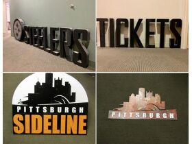*ENDED* Official Steelers/Heinz Field Memorabilia Auction - Pittsburgh, PA featured photo 1