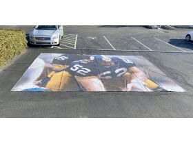 *ENDED* Official Steelers/Heinz Field Memorabilia Auction - Pittsburgh, PA featured photo 5