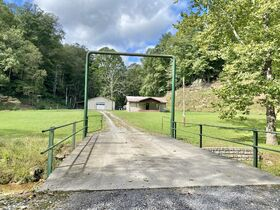 Gilmer County Home, Outbuilding, 219 Acres featured photo 3