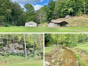 Gilmer County Home, Outbuilding, 219 Acres featured photo 1