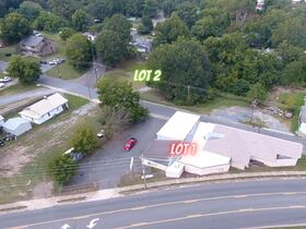 Troy, NC- Commercial Building and Lots featured photo 1