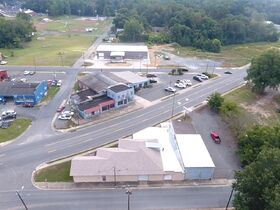 Troy, NC- Commercial Building and Lots featured photo 2