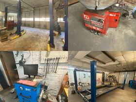 Automotive Lifts, Wheel & Tire Service Equipment, Welders and Specialty Tools featured photo 1