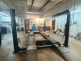 Automotive Lifts, Wheel & Tire Service Equipment, Welders and Specialty Tools featured photo 4