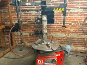 Automotive Lifts, Wheel & Tire Service Equipment, Welders and Specialty Tools featured photo 6