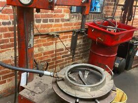 Automotive Lifts, Wheel & Tire Service Equipment, Welders and Specialty Tools featured photo 7