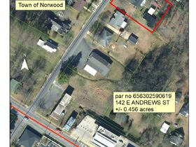 Norwood NC Real Estate Auction- House and Lot featured photo 2