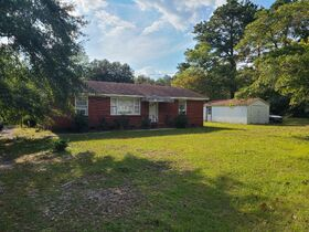Hamlet NC Real Estate Auction-  House and Lot featured photo 1