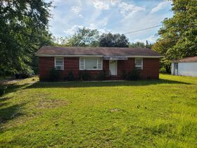 Hamlet NC Real Estate Auction-  House and Lot featured photo 2