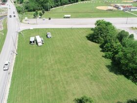 Highly Visible Corner Commercial Lot in Downtown Hartsville - Zoned C-2 Highway Commercial featured photo 2
