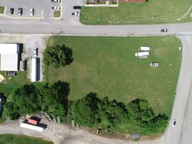 Highly Visible Corner Commercial Lot in Downtown Hartsville - Zoned C-2 Highway Commercial featured photo 3