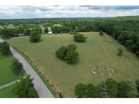 Nice 3 BR, 2 BA Brick Home on 64+/- Acres - Offered in 5 Tracts with Barns, Ponds, Pasture and Hardwood Trees! featured photo 7