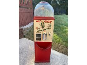 Collectibles, Petroliana, Vintage Signs, Antiques, Toys & More at Absolute Online Auction featured photo 5