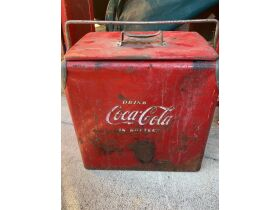 Collectibles, Petroliana, Vintage Signs, Antiques, Toys & More at Absolute Online Auction featured photo 8