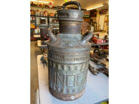 Collectibles, Petroliana, Vintage Signs, Antiques, Toys & More at Absolute Online Auction featured photo 9