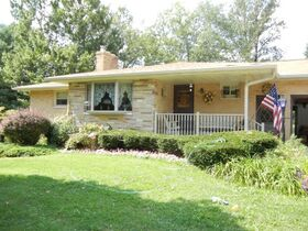 Brick Ranch Home Absolute Auction featured photo 1