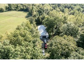 CALVIN PATTERSON ESTATE REAL ESTATE AUCTION HOUSE WITH 40x80 METAL POLE BARN AND 24 ACRES LAGRANGE KY featured photo 5