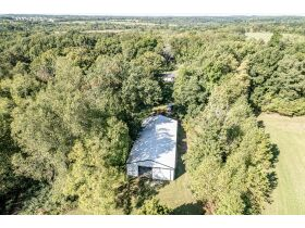 CALVIN PATTERSON ESTATE REAL ESTATE AUCTION HOUSE WITH 40x80 METAL POLE BARN AND 24 ACRES LAGRANGE KY featured photo 12