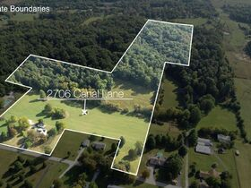 Georgetown House & 26+ Acre Land Online Only Auction featured photo 2