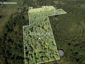 Georgetown House & 26+ Acre Land Online Only Auction featured photo 3