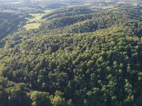 Coshocton County Trophy Hunting Property (Walhonding Area) featured photo 2