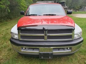 ON-LINE ONLY 1994 Dodge Ram Collector Truck 10-18-21 featured photo 3