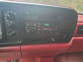 ON-LINE ONLY 1994 Dodge Ram Collector Truck 10-18-21 featured photo 10